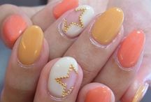 Next Nails / by S.K.P. Gibson