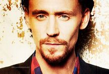 the one and only mr. tom hiddleston
