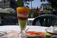 Ethiopian Cuisine and Coffee