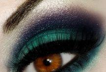 Makeup / by Roxana Mejia Espinoza