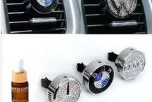 Car parfume