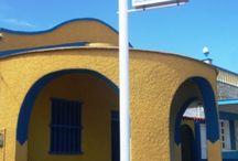 Gibara / Hier vind u al onze casas particulares in Gibara.