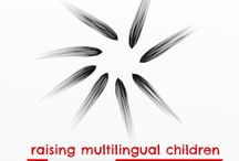 Bilingual Parenting / A selection of articles about bringing up kids bilingually