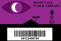 Night Vale roleplay