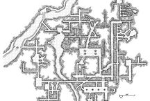 Dungeons and Lands.