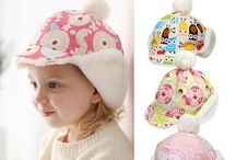 Baby Goods / Baby Fashion & Cosmetics & Food & Goods