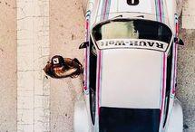 All things Porsche