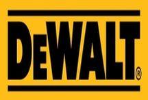 DeWalt / DeWalt Power Tools