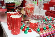 A Very Merry Christmas / Make the holiday season bright and merry with these great ideas from Creative Packaging. From clever ways to wrap a gift to beautiful Christmas decor, we have something for everyone!