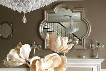 Accessories / Home accents