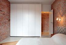 Decoración de interiores con madera / Decoración de interiores
