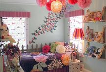 Kid's Room / by Whitney Hiller-Cain