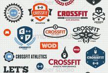 Crossfit / Ideas for CrossFit design stuff