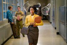 Movie fashions I want to make