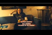 Sils Maria / By Olivier Assayas also known as Clouds of Sils Maria In Competition for la Palme d'Or