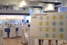 Eventos Corporativos We Do / Eventos realizados por We Do Projects para empresas. http://www.wedoprojects.es/galeria/
