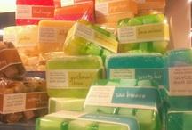 Rainbow Glycerins-gentle & super moisturizing
