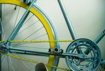 single speed bike, bycicle