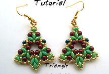 Vánoční šperky