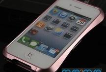 iphone 4 case / by Nancy Deng