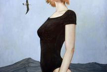 Artist Kris Lewis