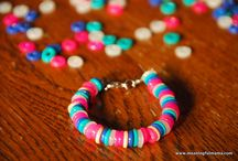 Camp Activity / Jewelry / by Carion