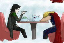 Loki&ect.