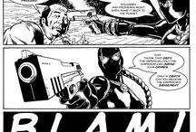 Wh40k comics