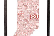 Ball State University / everything Ball State!