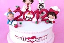 cake Molly