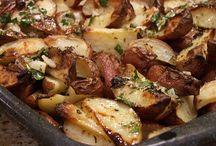 Food - Veggies & Sidedishes / by nicole