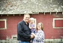 Farm Family Ideas