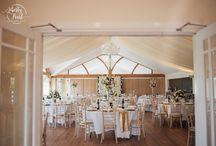 S & R / Tredudwell Manor - Pastel yellow and cream