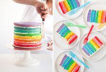 Cake Yummyness! / by Hello B :)