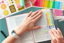 Bible Journaling With Kids