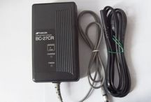 Batarya-Şarj cihazı / Batarya-Şarj cihazı Doga Elektronik