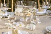 BEAUTIFUL TABLE SETTINGS