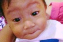 Keenan Arteta / My precious son