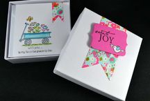 My gift boxes