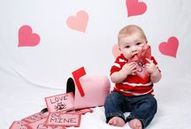Valentine's day, lovey dovey