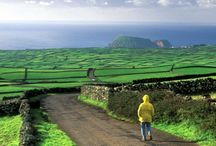 Hiking Trails / Azores