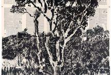 William Kentridge / Drawing