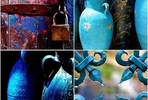 Kind of Blu / by Micaela de Gregorio