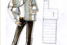 modelli in lana