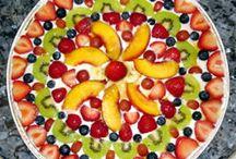 Recipes / by Melinda Noakes