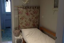 Camera da letto / Soluzione per area di servizio