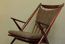 Mid Century Modern / Mid Century Modern Furniture, Decor, Interior Ideas and more!