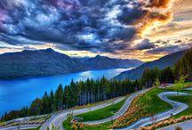 New Zealand / New Zealand
