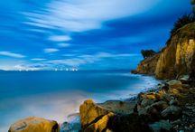 Santa Barbara / by Parker