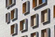 Architectural Brick